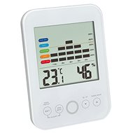 Digital Thermometer with Hygrometer TFA 30.5046.02 DIGITALES - Weather Station