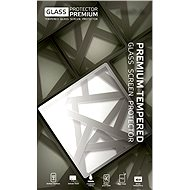 Tempered Glass Protector 0.2mm for iPad Air/Air 2 Ultraslim Edition - Glass protector