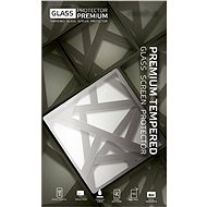 Tempered Glass Protector for OnePlus 6T, Black