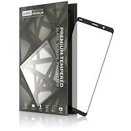 Tempered Glass Protector Frame for Nokia 9 PureView - Glass protector