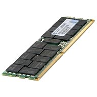 HP 4GB DDR3 1333MHz ECC Registered Dual Rank x4 Refurbished - Server Memory