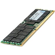 HP 16GB DDR3 1066MHz ECC Registered Quad Rank x4 Refurbished - Server Memory