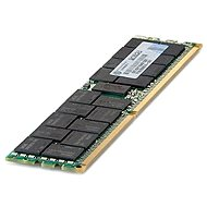 HPE 16GB DDR3 1600MHz ECC Registered Dual Rank x4 Refurbished - Server Memory