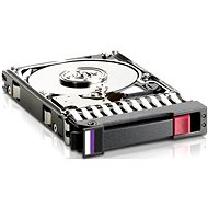 "HP 146GB 2.5"" 6G SAS 15000RPM Hot Plug Refurbished - Server HDD"