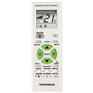 Thomson - Universal Remote Control for Air Conditioning - Remote Control