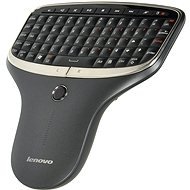 Lenovo Multimedia Remote with Keyboard N5902A - Keyboard