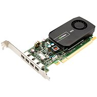 Lenovo NVIDIA NVS 510 2GB - Graphics Card