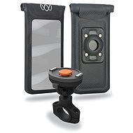 TigraSport FitClic Neo U-Dry Motorcycle Kit Universal Waterproof - Mobile Phone Holder