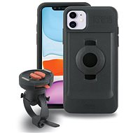 TigraSport FitClic Neo Bike Kit iPhone 11 - Mobile Phone Holder