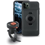 TigraSport FitClic Neo Bike Kit iPhone 11 Pro - Mobile Phone Holder