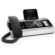 Gigaset DX800A - Home Phone
