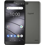 Gigaset GS100 Grey - Mobile Phone