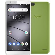 Gigaset GS100 Green - Mobile Phone