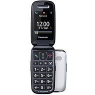 Panasonic KX-TU466EXWE, White - Mobile Phone