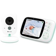 TrueLife NannyCam H32 - Electronic Baby Monitor