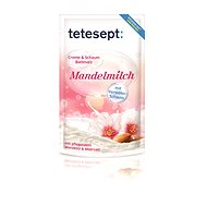 TETESEPT Almond milk 80 g - Bath Salts