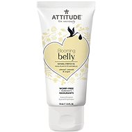 ATTITUDE Blooming Belly Oil for Pregnant and Postpartum - Argan and Almond 75ml - Body Oil