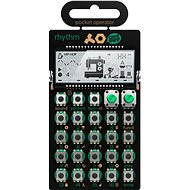 Teenage Engineering Pocket Operator PO-12 Rhythm 16 Step Pattern Sequencer Synthesiser - synthesizer