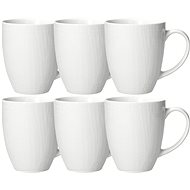 Tognana VICTORIA Set of Mugs 350ml 6pcs - Set