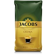 Jacobs Crema, coffee beans, 1000g
