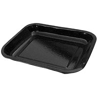 TORO Baking Tray 42x29,5x4,5cm Enamel - Baking Sheet