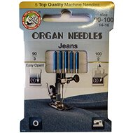 Toyota Needles JEANS - Accessories