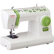 Toyota ECO J15CG - Sewing Machine