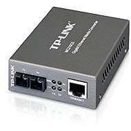 Media Converter TP-LINK MC210CS - Média konvertor