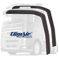 Deflector for VOLVO FH 4 - Wind deflectors