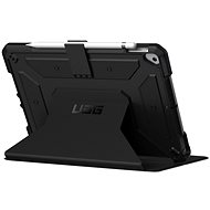 "UAG Metropolis Black iPad 10.2"" 2019/2020 - Tablet Case"