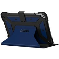 "UAG Metropolis Blue iPad 10.2"" 2019 - Tablet Case"