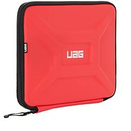 """UAG Small Sleeve Red 11 """"Laptop / Tablet - Tablet Case"""