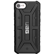 UAG Pathfinder Black iPhone SE 2020/8/7/6s - Mobile Case