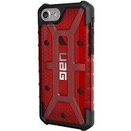 UAG Magma Red iPhone 7/6s - Mobile Case