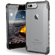 UAG Plyo Ice Clear iPhone 8 Plus/7 Plus/6s Plus - Protective Case