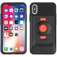 TigraSport FitClic Neo Case iPhone X - Mobile Case