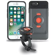 TigraSport FitClic Neo Bike Kit iPhone 6s Plus/7 Plus/8 Plus - Mobile Phone Holder