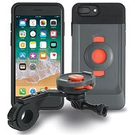 TigraSport FitClic Neo Bike Kit Forward iPhone 6s Plus/7 Plus/8 Plus - Mobile Phone Holder