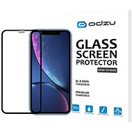 Odzu Glass Screen Protector E2E iPhone XR - Glass protector