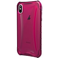 UAG Plyo Case Pink iPhone XS Max - Mobile Case