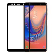Odzu Glass Screen Protector E2E Samsung Galaxy A7 2018 - Glass protector
