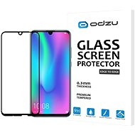 Odzu Glass Screen Protector E2E Honor 10 Lite - Glass protector