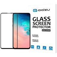 Odzu Glass Screen Protector E2E Samsung Galaxy S10e - Glass protector