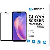 Odzu Glass Screen Protector E2E Xiaomi Mi 8 Lite - Glass protector