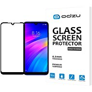 Odzu Glass Screen Protector E2E Xiaomi Redmi 7 - Glass protector