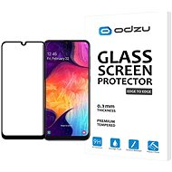 Odzu Glass Screen Protector Samsung E2E Galaxy A50 - Glass protector