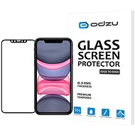 Odzu Glass Screen Protector E2E iPhone 11 - Glass protector
