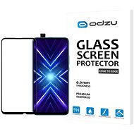 Odzu Glass Screen Protector E2E Honor 9X - Glass protector