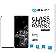 Odzu Glass Screen Protector Samsung E2E Samsung Galaxy S20 Ultra - Glass protector