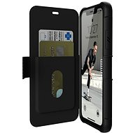 UAG Metropolis Black iPhone 11 - Mobile Case